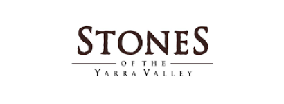 Stones of the Yarra Valley's logo.