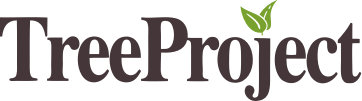 Tree project logo.