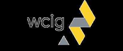 WCIG's logo.