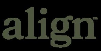 Align Build's logo.